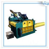 De automatische Hydraulische Machine van het Recycling van het Aluminium van het Afval