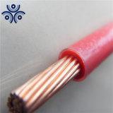 Isolamento termoplastico del conduttore di aa 8176 con il fodero di nylon usato per non superare 90 C