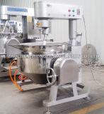Máquina Stirring da pasta automática industrial do molho do atolamento feita em China