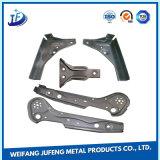Точность вспомогательного оборудования машины оборудования металла OEM штемпелюя части