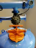 Strumentazione /Double-Chamber di filtrazione di sei del cilindro del quarzo media della sabbia macchina del filtrante di acqua di /Industry di 48 pollici