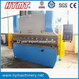 Placa de aço WC67Y-40X2000 Travão de pressão hidráulica