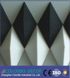 De hoge Comités van het Type van Vezel van de Polyester van de Classificatie van NRC 3D