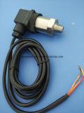 1/4 '' détecteur en céramique/capteur/émetteur de pression de faisceau de la connexion 100psi de TNP avec 0-10 sorties V ou 4-20mA
