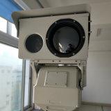 Двухканальная система пожарной сигнализации лесов инфракрасного теплового камеры