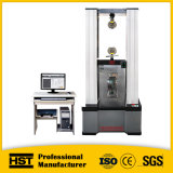 200/300 kn Résistance à la traction de l'équipement de tests de laboratoire (WDW-300)