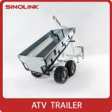 큰 직류 전기를 통한 ATV 트레일러 (모형 TB1000-B)