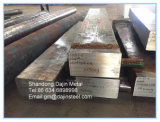 L'AISI4140 SCM440 42CrMo4 C45 A105 Forging-Steel forgeage à chaud pour les pièces de machines à barre ronde