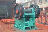 鉱山の顎粉砕機PE500X750