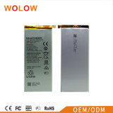 セリウムとのHuawei P6のためのWolowの製造業者の移動式電池