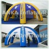 La mayoría de los productos populares Carpa inflable araña Dome