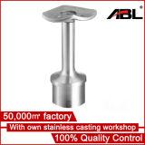 Support de balustrade d'escalier Support en acier inoxydable 304 (CC29)