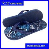 Тапочка обуви цветастого PE печатание прочного мыжская
