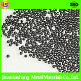 Pallinatura d'acciaio ad alta resistenza del diametro dedicato S330 1.0mm della macchina di brillamento abrasivo del metallo