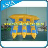 Watersport aufblasbare Fliegen-Fische, Fliegen-Fisch-Boot, aufblasbares Fliegen-Gefäß für 6 Personen