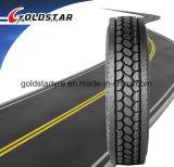 Neues populäres Muster-Radial-LKW-Reifen-Schlussteil-Reifen 11r24.5