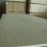 Underlayment de contrachapado de madera