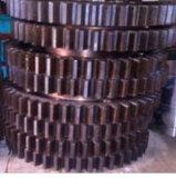 Rotella di attrezzo principale del metallo di lunga vita per strumentazione Drilling