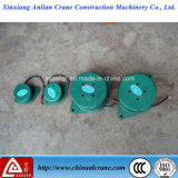 Il vibratore elettromagnetico della parete utilizzato costruzione