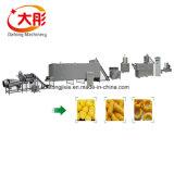 분첩 간식 압출기 최신 산업 파삭파삭한 옥수수 가루 분첩 식사 압출기 기계