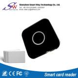 Lector de tarjetas elegante de la frecuencia intermedia Ntag203/213 del lector de tarjetas de RFID