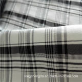 Wasser 75D u. Wind-Beständige unten Umhüllung gesponnenes Nylon-Mischen-Spinnendes Gewebe des Schaftmaschine-Jacquardwebstuhl-67% des Polyester-33% (H023)