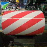 High-Strength цинка стального цвета алюминия готов катушки PPGI запасов