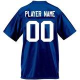 Le football fait sur commande Jersey avec le nom et le numéro personnalisés