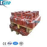 Shanbaoの高いマンガンの移動式顎粉砕機の部品