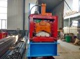 Baumaterial-Dach-Blatt, das Maschine mit hydraulischem Ausschnitt herstellt