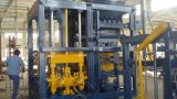 Plus grand Block Making Machine en Chine Qft18-20