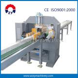 Máquina horizontal do envoltório de T400CS China com alta velocidade