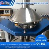 Rivestimento elettrostatico automatico della polvere dell'acciaio inossidabile di Galin/macchina di vibrazione setaccio vernice/dello spruzzo