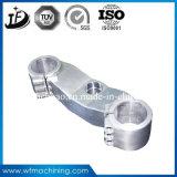 Pezzi meccanici dell'OEM dell'acciaio inossidabile dal fornitore della tagliatrice di CNC