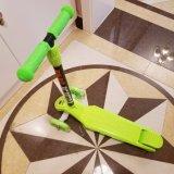 Rodas de Flash de PU mudo Kids scooters para 3-13 anos o bebé
