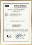 Anhebende Chain Fec80 7.5 Tonnen-elektrische Kettenhebevorrichtung mit Laufkatze