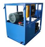 Hydraulikanlagen Soem-der Klimahygieneindustrie