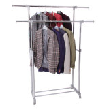 Racks Jp Cr402를 가진 스테인리스 Steel Telscopic Garment Hanger