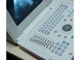Explorador portable MD2100 del ultrasonido de Meditech con la pantalla de 10 pulgadas