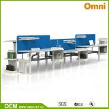 Workstaton (OM-AD-054)の新しい高さの調節可能な表