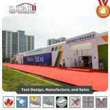 Piscine 40m grande tente pour la vente Exposition
