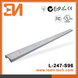 Éclairage LED Linear Tube CE / UL / RoHS (L-247-S96-RGB-D)