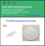 最も売れ行きの良い17アルファ- Hydroxyprogesteroneのアセテート