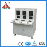 De Solderende Machine van de Inductie IGBT om het Coaxiale Deksel van de Splitser Te lassen (JL)