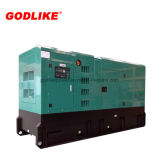 85kVAディーゼル電気発電機の価格-動力を与えられるCummins (6BT5.9-G2) (GDC85*S)