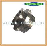 Usinagem CNC personalizado Mandrilar Usinagem transformaram máquinas Central de Metal