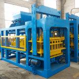 Qt10-15 Bakstenen en de Machines van het Blok