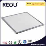 Keou helle SMD2835 super dünne LED vertiefte quadratische LED Instrumententafel-Leuchte des Flachbildschirm-Licht-600mm*600mm 36W 40W 48W
