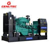 50Hz Tipo Aberto 100kw/125kVA energia Cummins Electric gerador diesel