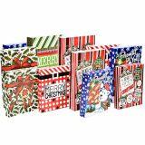 Nouveau produit de papier personnalisée Emballage de cadeau de Noël